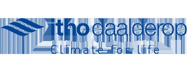 Itho Daalderop boilers