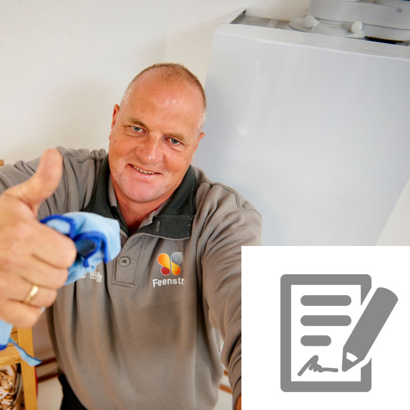 Warmtepomp onderhoud basis